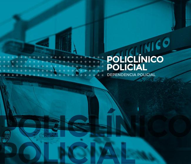 Policlínico Policial