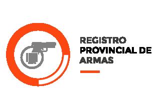 Registro Provincial de Armas