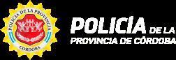 Policía de la Provincia de Córdoba, Gobierno de Córdoba
